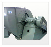 circulation oil fans blowers